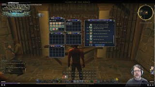 The Carry-All -  +Cord of the Rings - The Lord of the Rings Online