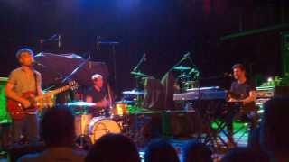 Jukebox The Ghost - Static To The Heart 8.1.13