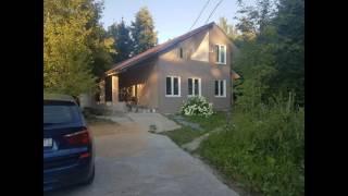 Дом в СНТ Гранат (Лупаново)