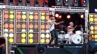"""""""Uptown Funk"""" - Covered by Thomas Rhett - 6.20.2015"""