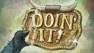 Blake Shelton - Doing It To Country Songs (Official Animated Video)
