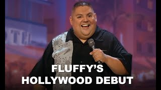 Fluffy's Hollywood Debut | Gabriel Iglesias