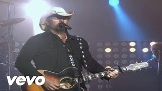 Toby Keith – Made In America (Official Music Video)