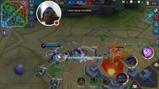 Grandmaster menuju mysthical [ NyowoSongo ] || Streaming Mobile Legends: Bang Bang