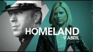 Homeland - Tráiler Primera temporada -