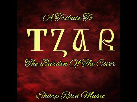 Tzar - Burden of The Cover - Full Cover Album