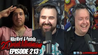 2 Drink Minimum - Episode 213