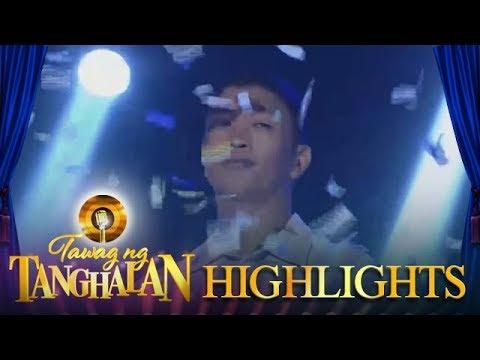 Tawag ng Tanghalan: Armando Mandapat retains his title
