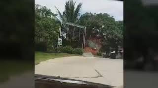 preview picture of video 'Trip kakap merah # 2'