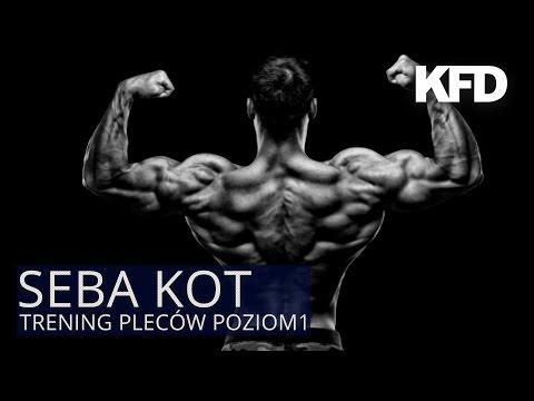 Jak wzmocnić mięśnie kostki