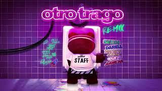 Sech   Otro Trago (Remix) Ft. Darell, Nicky Jam, Ozuna, Anuel AA (Audio Oficial)