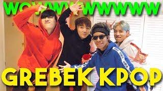 GREBEK HOTEL KPOP GTI! Ternyata ini rahasia Orang Korea...