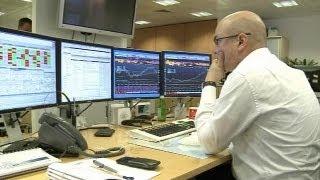 Ευρωπαϊκές αγορές κατά το κλείσιμο: 28.03.2013 - Markets