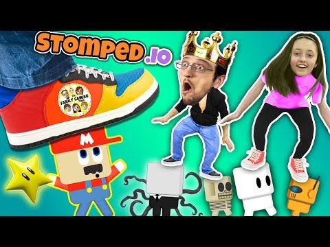 Stomped.io Video 1