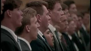 Called to Serve - 1980's Missionary Video