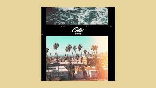 Oilix - Travels [Full BeatTape]