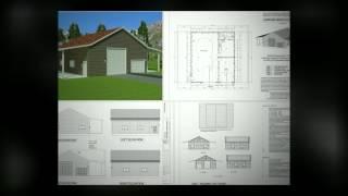 Garage With Apartment Plans - Dreams Do Come True