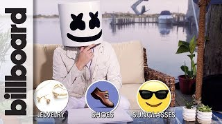 Marshmello Plays