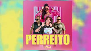 Perreito Remix   Mariah Ft Jon Z, Wisin & Don Chezina