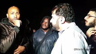 KALAM TAKES ON ISLAM | ADNAN RASHID | TITANS TV | ALI DAWAH | ILLUMINATI | SPEAKERS CORNER