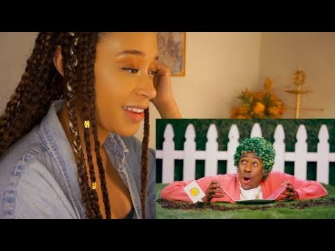 Kali Uchis - After The Storm ft. Tyler, The Creator, Bootsy Collins (reaction)