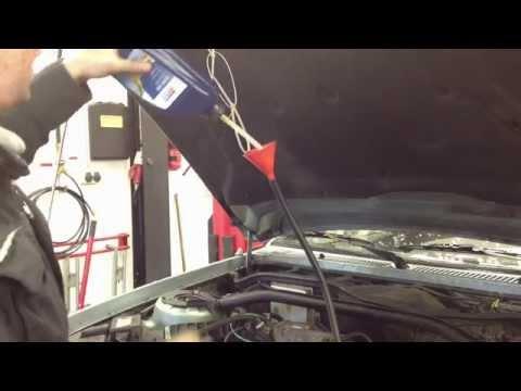 Der motorischen Benzine