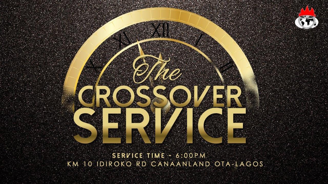 Winners Chapel Crossover Night 2020 – 2021 with Bishop David Oyedepo Livestream
