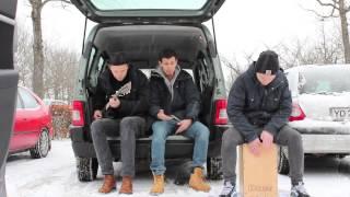 Kristian Warren - First Girl / My love (Acoustic)