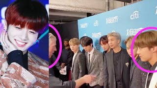 BTS Reaction When Reporter Ask JHOPE For Center, and Jungkook Make New Record On Twitter 191208