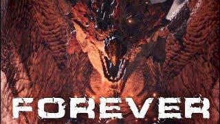 【GMV】Monster Hunter | Forever - 55 Escape