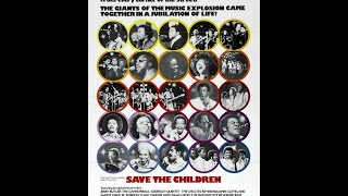 Save The Children | PUSH EXPO '72 | Chicago - Video Youtube