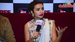Exclusive Interview with Rajkummar Rao, Patralekha & Hansal Mehta | BOSE DEAD:ALIVE