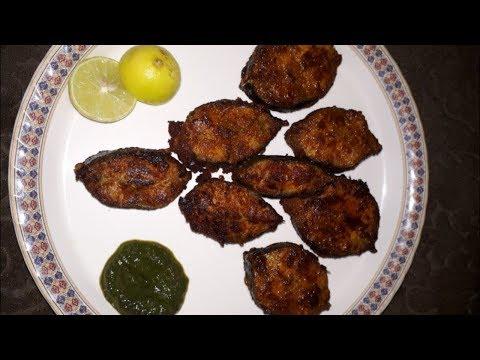 CAT FISH / Magur /Mangru / Mangur fish Fry & Curry   Marathi