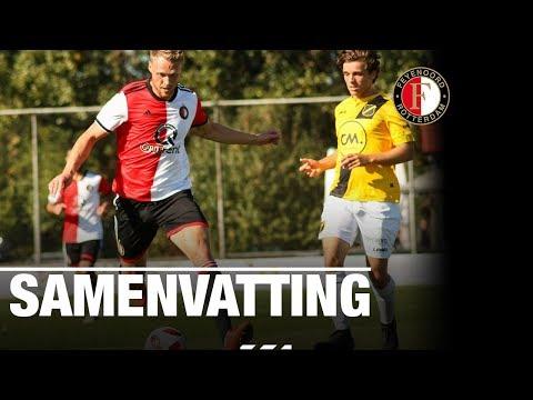 Samenvatting | Jong Feyenoord – Jong NAC Breda