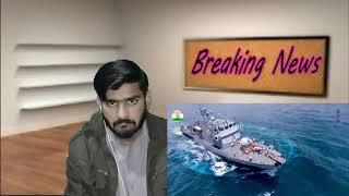 Indian Navy Motivational Song 2019 | Pakistani Reaction