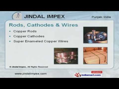 Ferrous Metal Scraps, Non Ferrous Metal Scraps, Industrial