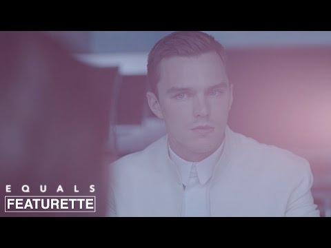 Equals Equals (Featurette 'Director')