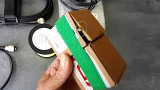 Amateurfunk Portable Rucksack