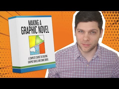Why did we decide to make a graphic novel course? | AskBloop ...