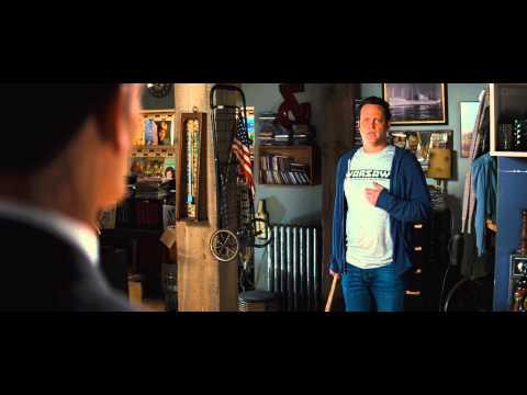 Video trailer för Delivery Man - Trailer