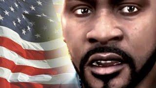 Breaking GTA V: Freedom Fightin' Franklin