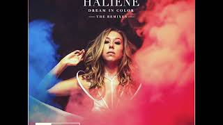 HALIENE - Dream In Color (Ferry Corsten Remix) By : → www.facebook.com/lovetrancemusicforever