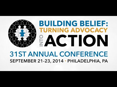 Turning Advocacy into Action