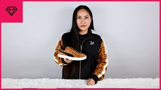 Unboxing MCM x PUMA Suede 50th Anniversary Collection + Prices | nitro:licious