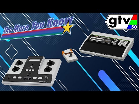 Epoch Cassette Vision! The #1 Game Machine In Japan Before Nintendo - The More You Know Gaming - GTV