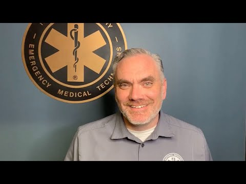 EMS Today - Join Bill Seifarth, National Registry's Executive Director ...