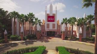 Hotel Riu Funana All Inclusive   Island Of Sal   Cape Verde   RIU Hotels & Resorts