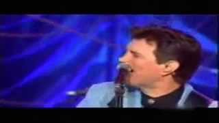 Chris Isaak   Baby Did A Bad Bad Thing live