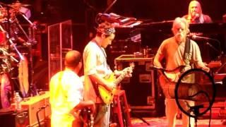 Dead & Company - Me And My Uncle - Greensboro Coliseum - Greensboro NC - 11/14/15