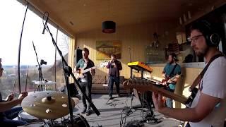 Video Potomac - Prašivej pes (Live session Vojice)